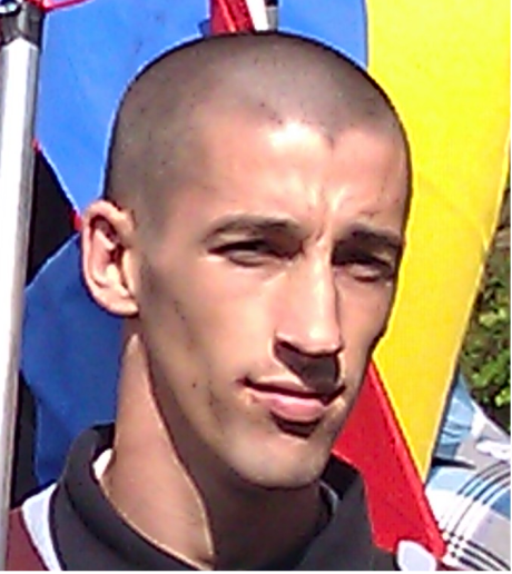 Anthony James (AJ) Olsen - Philadelphia director of Keystone State Skinheads (KSS) - last known address: 2913 Knorr Street